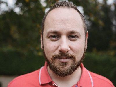 Tobias Lohr