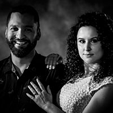 Diego & Liza Moura