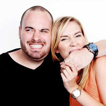 Dan & Sarah Davies